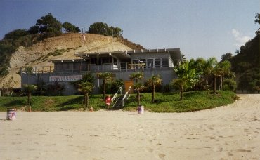 Baywatch Lifeguard Headquarters