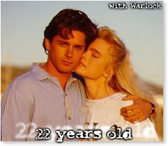 billy warlock wife